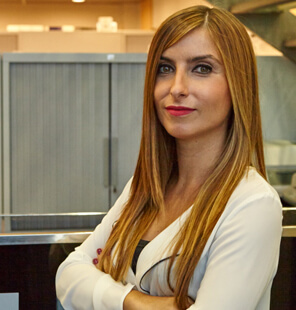 Cristina Marcè