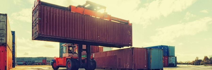 ¿Qué son los containers en informática?