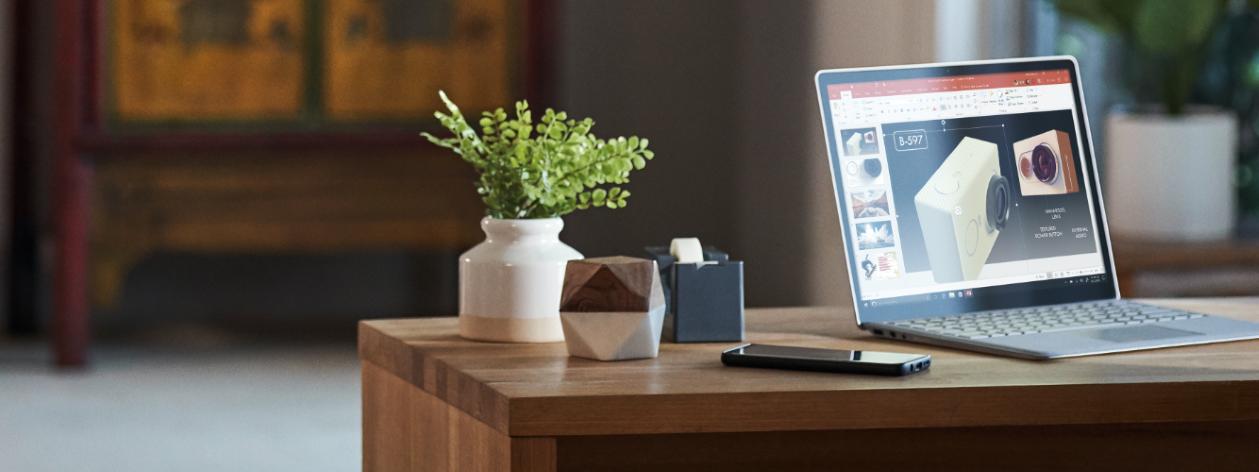 Nuevas ofertas de Microsoft 365 para empresas pequeñas y medianas